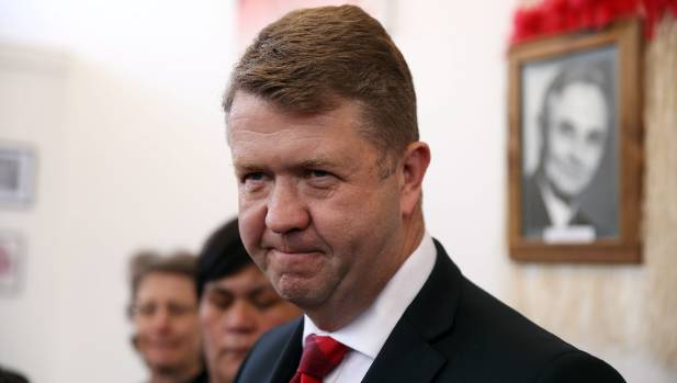 Image result for David Cunliffe,