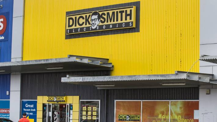 the dick smith way