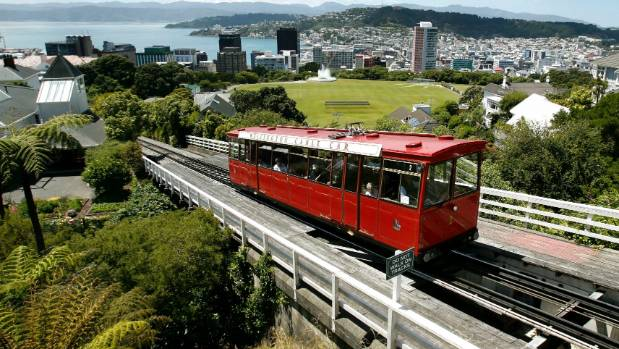 Wellington S Cable Car Not In Any Danger Of Closing City
