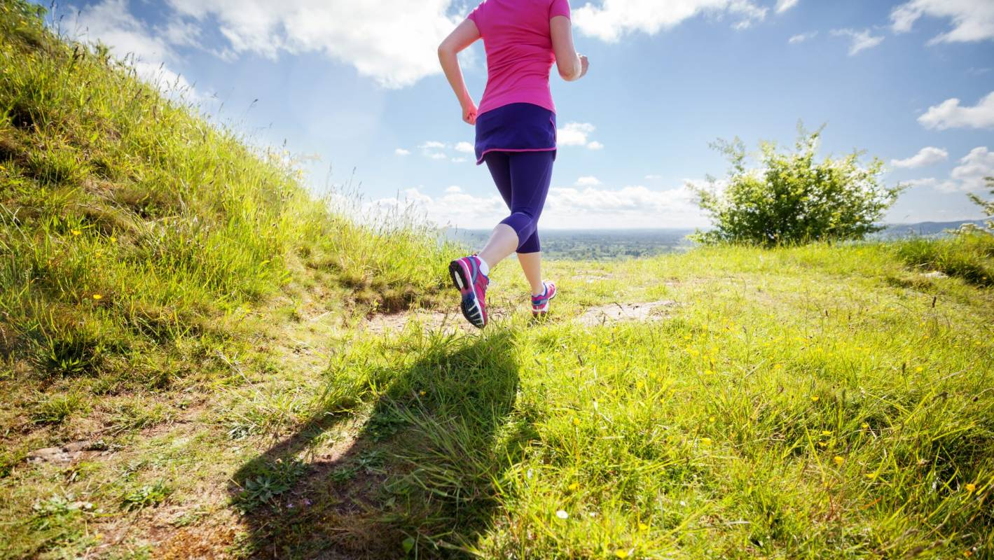 Top 3 running injuries and how to avoid them