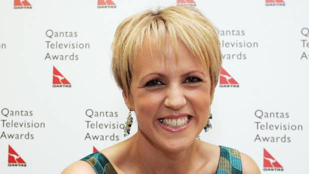 Hilary Barry's departure was a key moment in the MediaWorks saga.