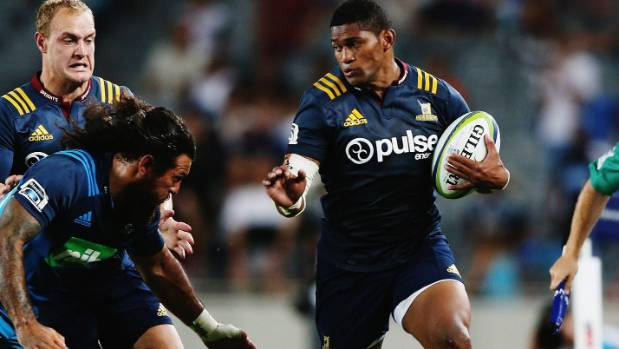 Waisake Naholos Timely Club Rugby Return Could Help Injury Hit