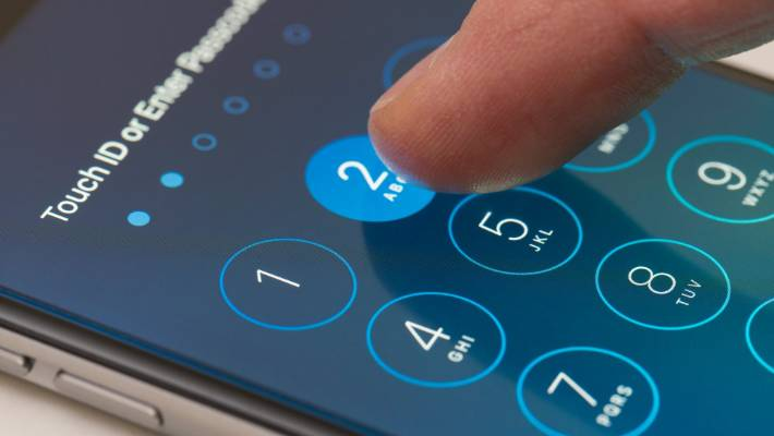 He didn't give police his iPhone passcode, so he got 180