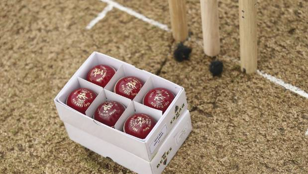 The English Dukes cricket balls are heading to New Zealand for trials as they push to usurp Kookaburra as ball supplier ...