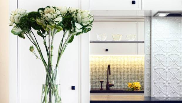 worried your white kitchen is boring here39s how to give it a lift. Design Your Kitchen Software  Full Size Of Kitchen How To Design