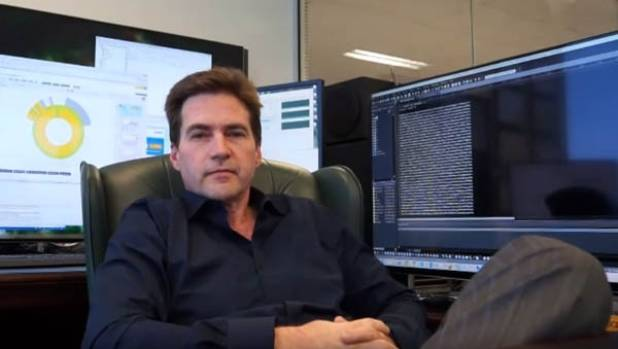 Australian Craig Steven Wright Claims To Have Created Bitcoin