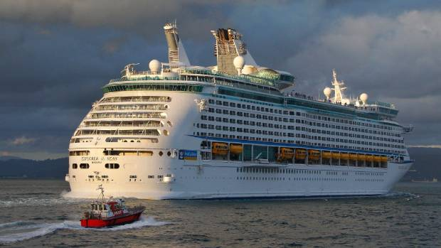 Its Cheaper To Live On A Cruise Ship Than In London Stuffconz - Living on cruise ship