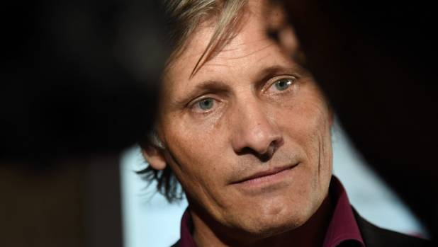 Actor Viggo Mortensen may have achieved the performance of his career in his upcoming film.