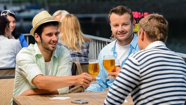 Neues zealand Dating-HandyHaken-up-Bar pomona