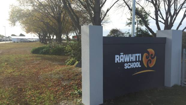 Rawhiti School is purchasing 50 bikes for their pupils, as well as constructing a 440 metre loop track, a skills track ...