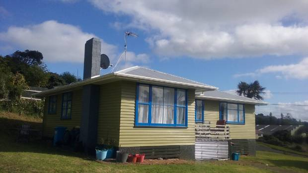 Sales soar at patea as buyers find cheap houses and for Cheap house stuff
