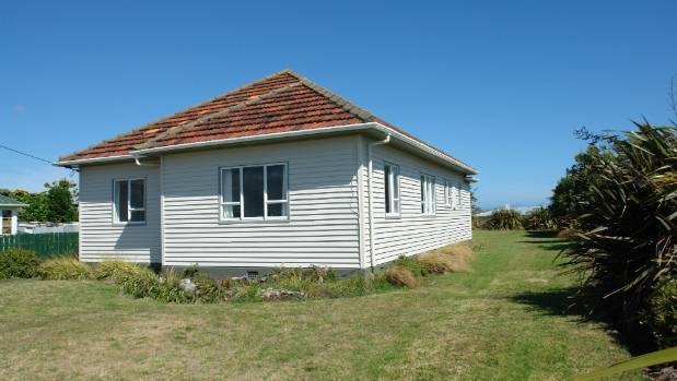 sales soar at patea as buyers find cheap houses and