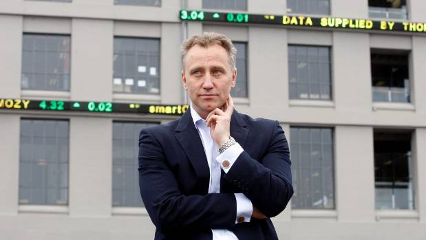 Mark Weldon previously overhauled the NZX, where he also upset a few people along the way.