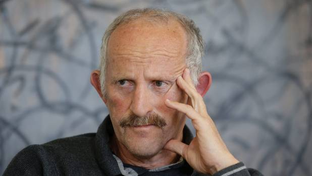 Gareth Morgan said the beach would likely cost $3 million rather than the $2 million advertised.
