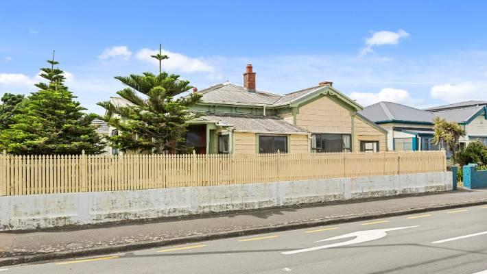 Mini-boom' nudges average Wellington city houses prices just under
