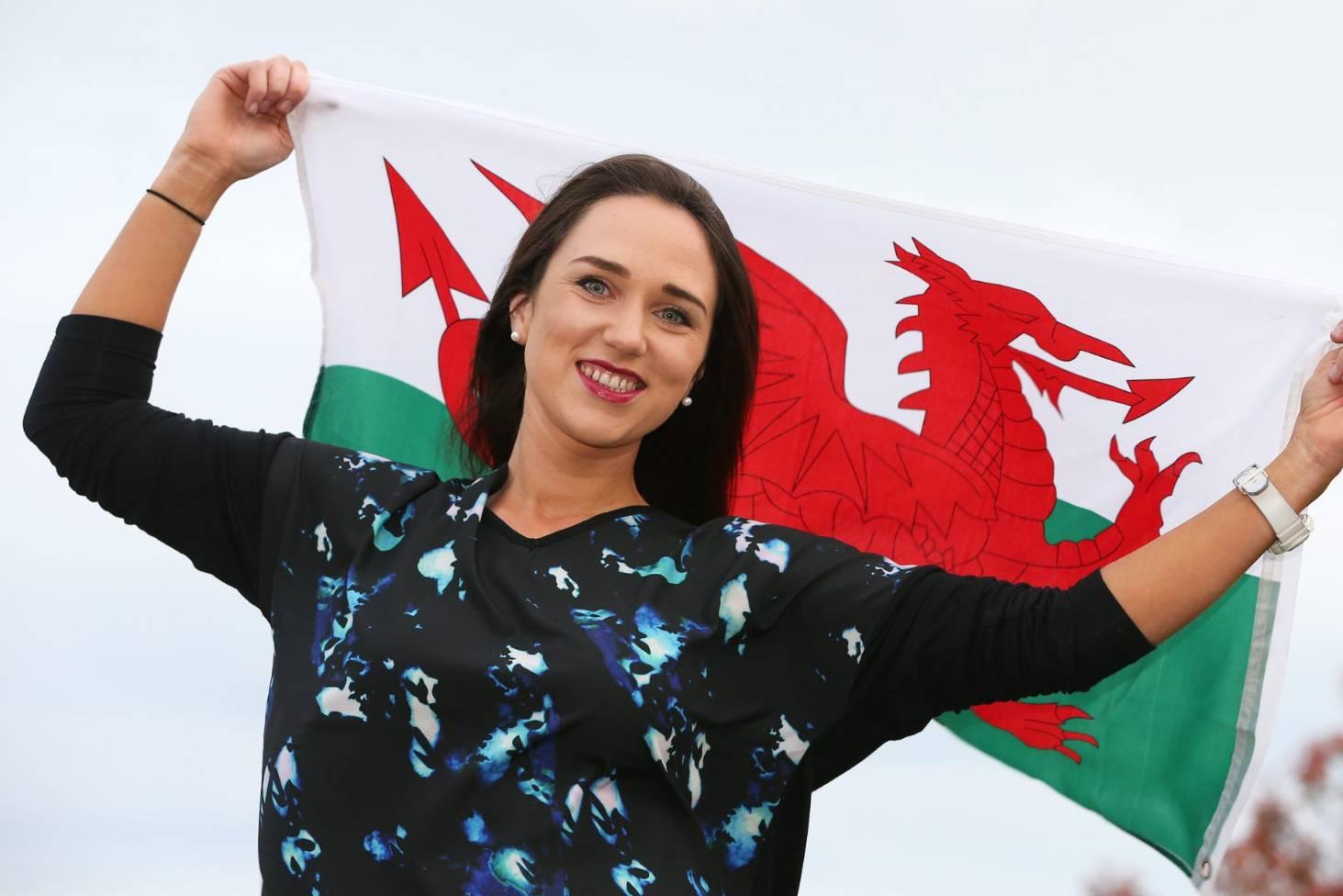Marlborough mezzo soprano Elin Tomos to sing Welsh national