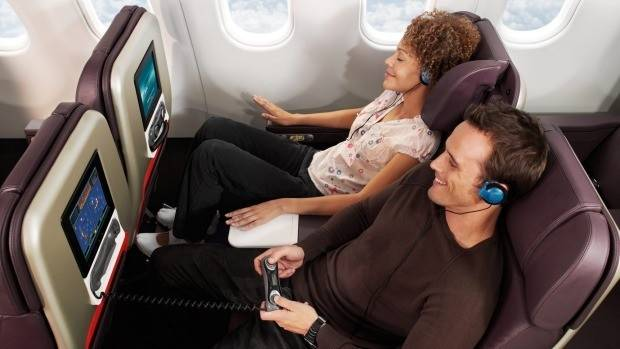 Is It Worth Paying Extra For Premium Economy When Flying