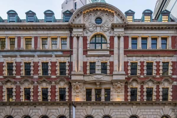 The Public Trust Building.