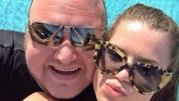 Kim Dotcom: A man of good character.