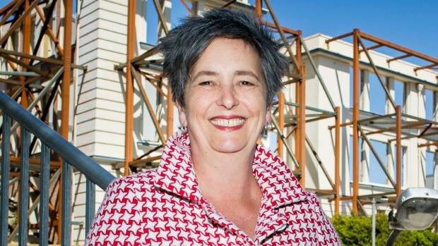 Wellington East Girls' College principal Sally Haughton says not only is it becoming harder to appoint teachers, but it ...
