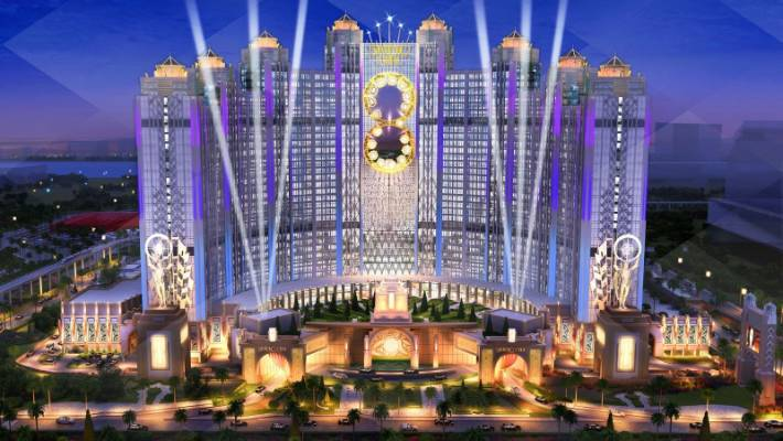 All casino in macau gambling with real money