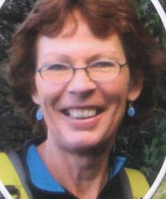 Kapiti Coast nurse Cathy Stewart, who was killed in her home in Otaihanga on February 14 last year.
