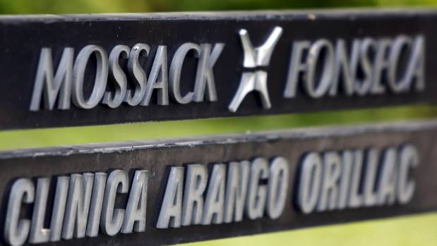 More than 11.5 million financial and legal records from Mossack Fonseca were leaked.