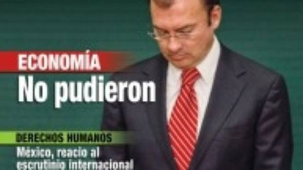 Construction tycoon Juan Armando Hinojosa Cantu has been the subject of huge controversy in his native Mexico.