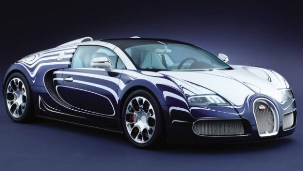 Since The Turn Of The Millenium The Bugatti Veyron Has Held The Record Of  The Worldu0027s