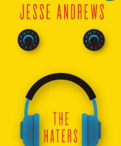 The Haters, Jesse Andrews