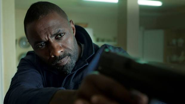 Idris Elba is one of the names in the hat to play James Bond