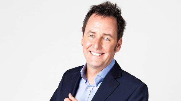 "More than 14,000 people want to ""get rid"" of TVNZ personality and Seven Sharp host Mike Hosking."