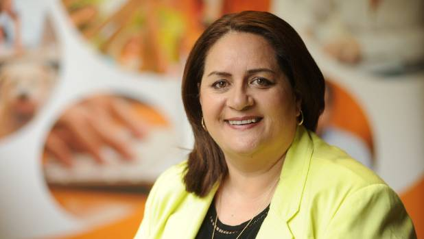 Diversity Works New Zealand chief executive Bev Cassidy-Mackenzie says paid parental leave has boosted the participation ...