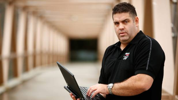 Blogger Cameron Slater has been accused of publishing defamatory posts on his Whale Oil site.