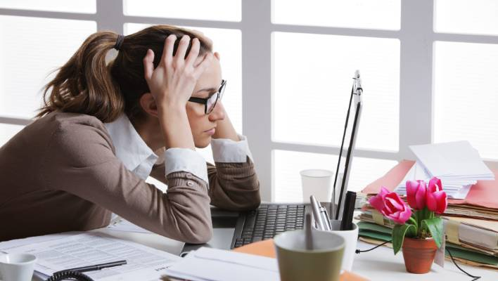 Five tips for beating the Monday blues and starting the week
