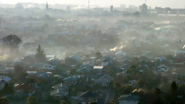 air pollution in new zealand For long time air pollution has been one of the key environmental concerns in new zealand and in christchurch particularly in the coldest months (spronken-smith et al, 2002) for example, it was reported by environment canterbury that the main sources of air pollution in christchurch, was caused by 73%-83% of.