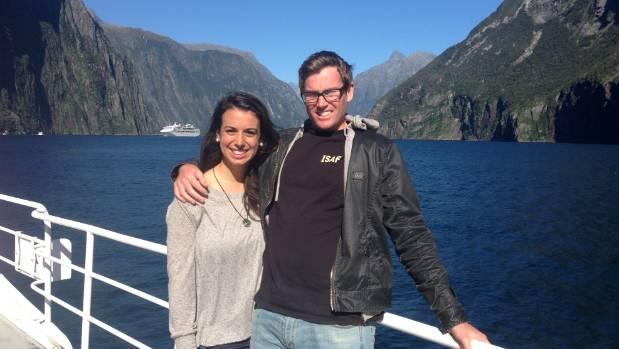 Kiwi Life: From Las Vegas to Christchurch