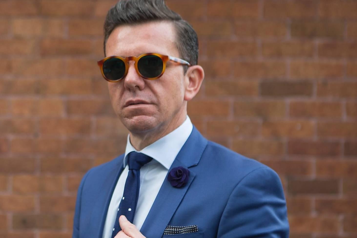 96ecdfc07 Do New Zealand men have bad style? These fashionable Kiwis share ...