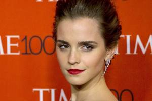 Actress Emma Watson launched a new Instagram account, the_press_tour, to promote her ethical clothing choices.
