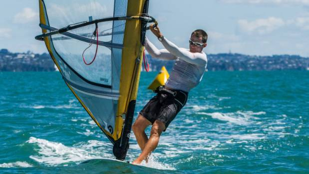 Unwanted New Zealand boardsailor JP Tobin will coach the Brazil team at the Rio Olympics.