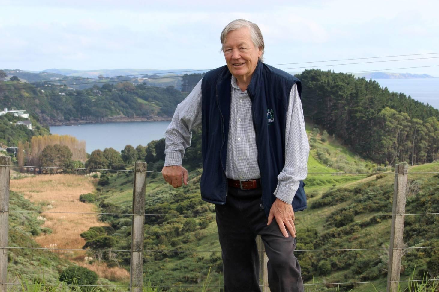 Waiheke Island's Ballysaggart is up for sale – and