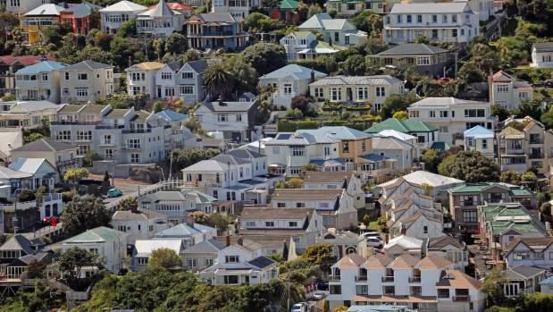 Borrowers on temporary resident visas would only be accepted if they had both a New Zealand address and New Zealand ...