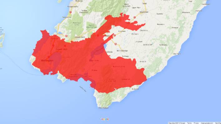 Startling Images Put Canada Fires In A New Zealand Context Stuff Co Nz