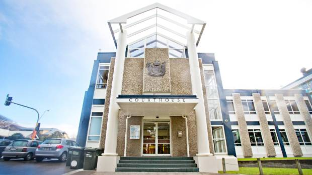 A Taranaki man has yet to plead to four charges relating to allegations he made intimate recordings of a person without ...