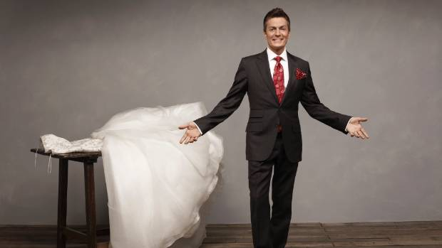 Say Yes To The Dress: Top Tips From Bride Whisperer Randy