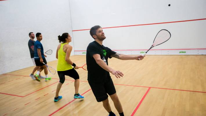 Doubles a new ball game for red-hot Williams at national ...