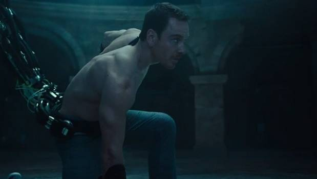 When Callum Lynch (Michael Fassbender) explores the memories of his ancestor Aguilar and gains the skills of a Master ...