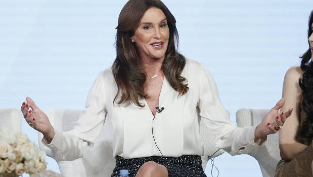 "In her book, Caitlyn admits she was never ""comfortable"" being sexually intimate with her then-wife."