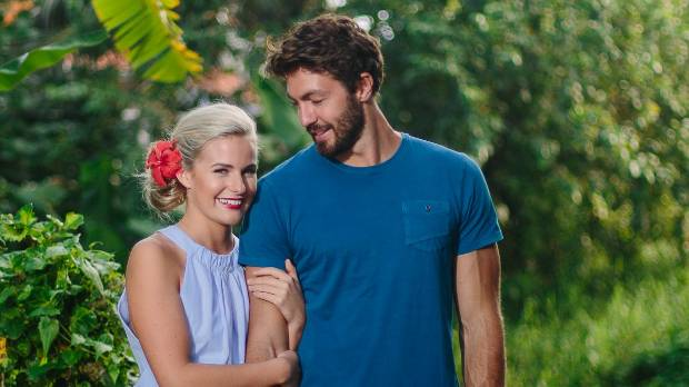 """Matilda: """"The Bachelor experience has made our relationship very strong because it's quite a unique thing to go through."""""""