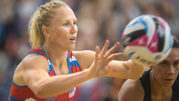 Laura Langman says the New South Wales Swifts were one of the best teams she has ever played for.